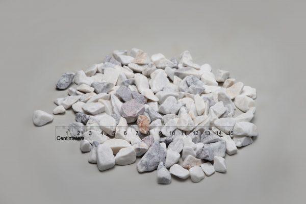 """Dekoratyviniai akmenukai """"Leylak"""" fr. 20-40 mm (sausa) www.ponasakmuo.lt"""
