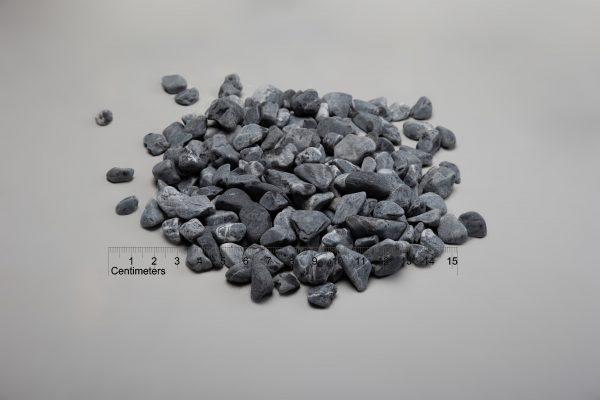 Dekoratyviniai akmenys fr. 20-40 mm, juodi (sausa) www.ponasakmuo.lt
