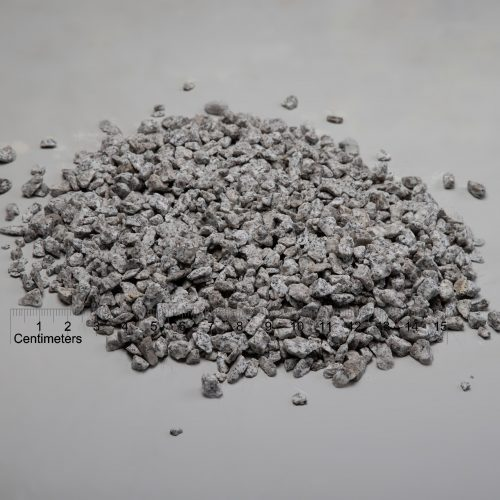 Granito skalda fr. 8-16 mm, šviesiai pilka (sausa) www.ponasakmuo.lt