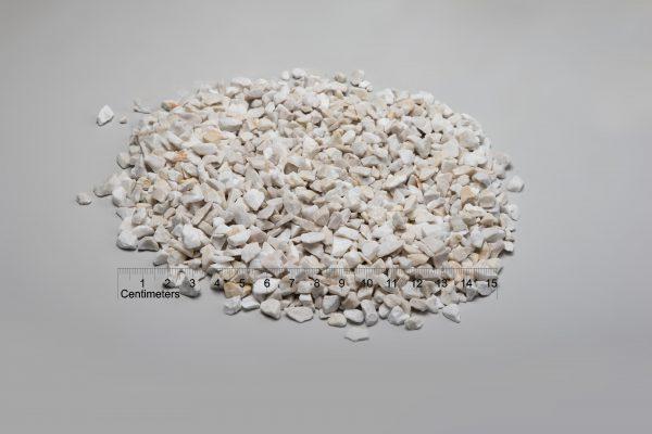 Marmuro skalda fr. 11-16 mm, balta (šlapia) www.ponasakmuo.lt