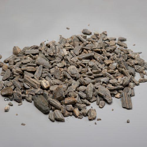 Medžio akmens skalda fr. 16-32 mm, marga (sausa) www.ponasakmuo.lt