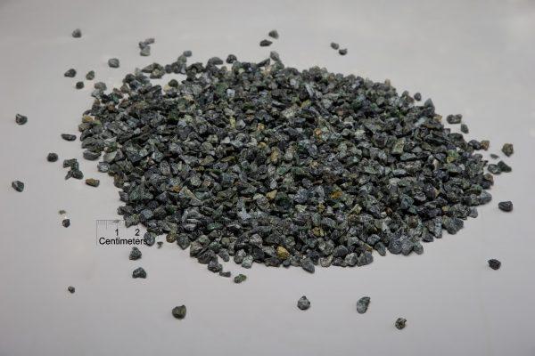 "Skalda ""Elbrus Verde"" fr. 11-16 mm, žalia (šlapia) www.ponasakmuo.lt"