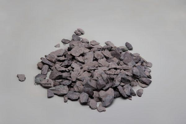 Skalūno skalda fr. 30-60 mm, violetinė (sausa) www.ponasakmuo.lt