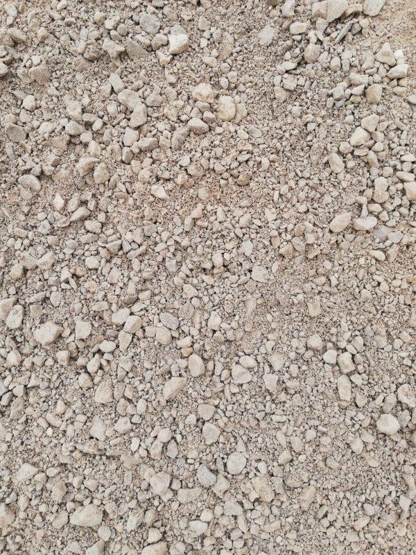 Dolomito atsijų ir skaldos mišinys fr 0-32mm www.ponasakmuo.lt