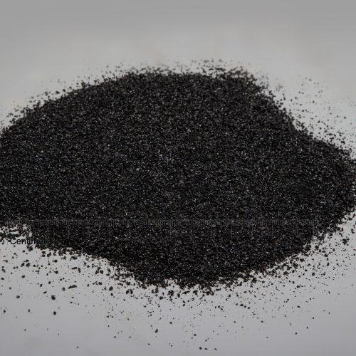 Blizgi skaldelė fr. 2-5 mm, juoda (sausa) www.ponasakmuo.lt