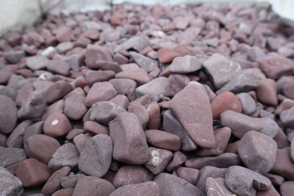 "Dekoratyviniai akmenukai ""BORDEAUX"" fr. 20-40 mm www.ponasakmuo.lt 2"