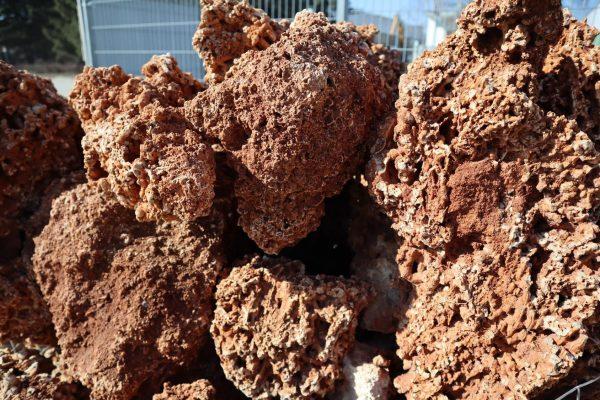 """Dekoratyviniai akmenys """"Spaggeti"""" www.ponasakmuo.lt"""
