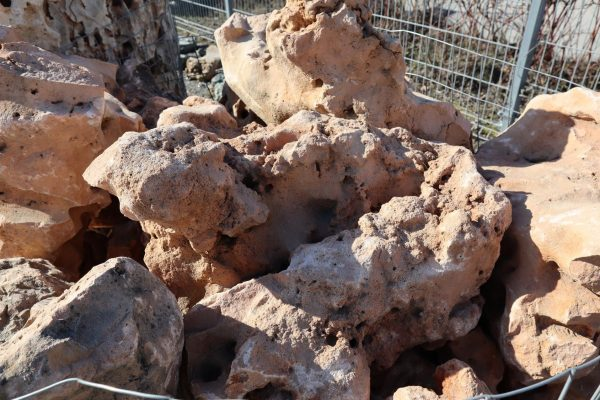Dekoratyviniai akmenys Aris www.ponasakmuo.lt